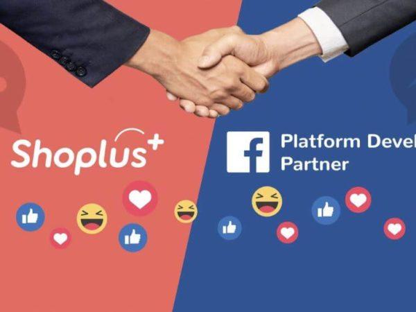 Shoplus Facebook